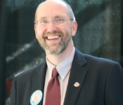 The Reverend Eric G. Nielsen 