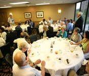 Synod of the Rocky Mountains luncheon