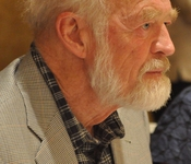 The Rev. Eugene Peterson